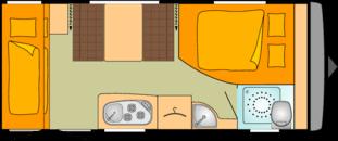 תכנון פנימי דגם הבשור